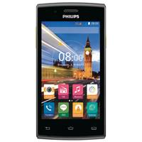 Смартфон Philips S307 Black+Yellow