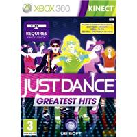 Игра Kinect Just Dance: Greatest Hits (Xbox 360)